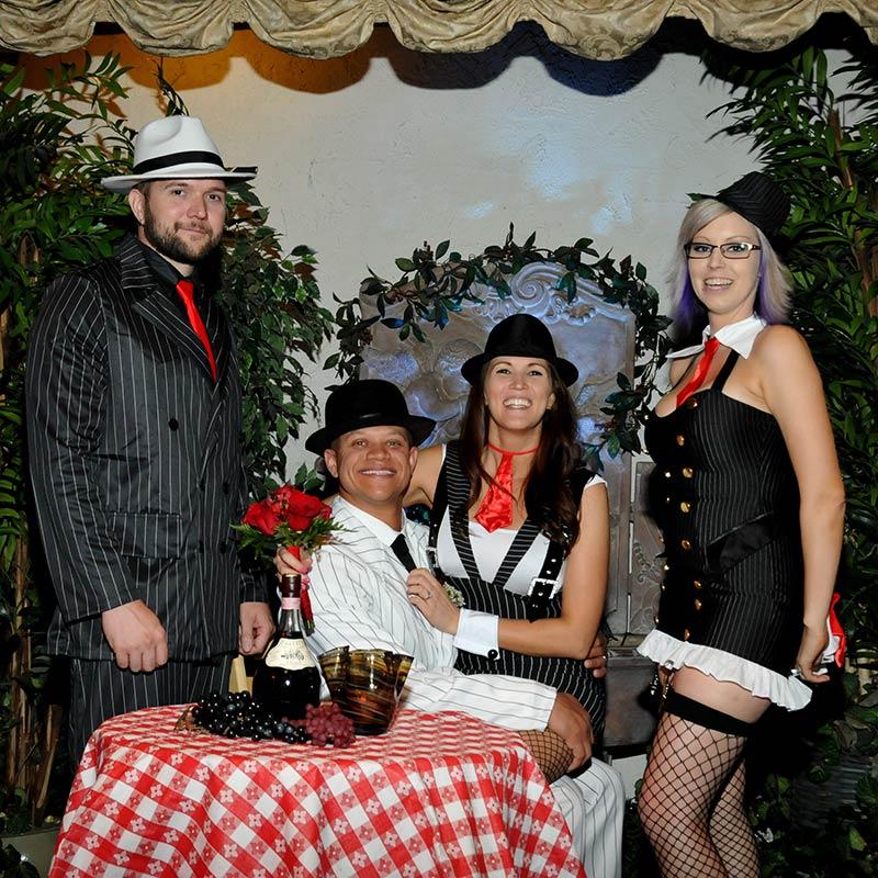 Themed Weddings Archives Las Vegas Wedding