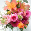 Two Rose Presentation Garden - Pink